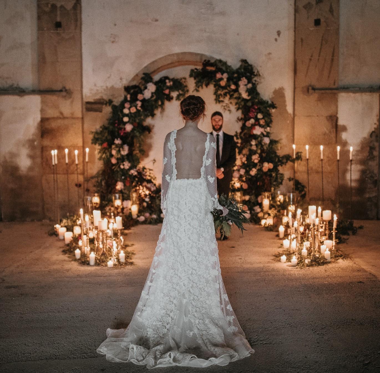 Qué profesionales necesito para organizar mi boda?